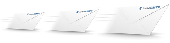 high speed email delivery