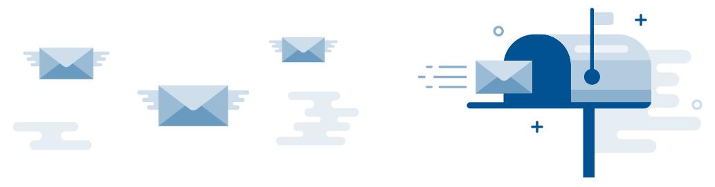 Come migliorare l'Email deliverability – Consigli e servizi